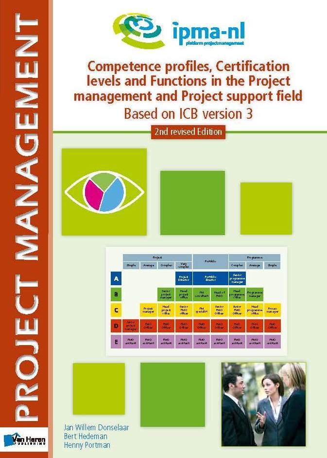 New Book Competence Profiles Certification Levels And Functions In