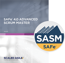 SAFe 4 0 Advanced Scrum Master | Henny Portman's Blog