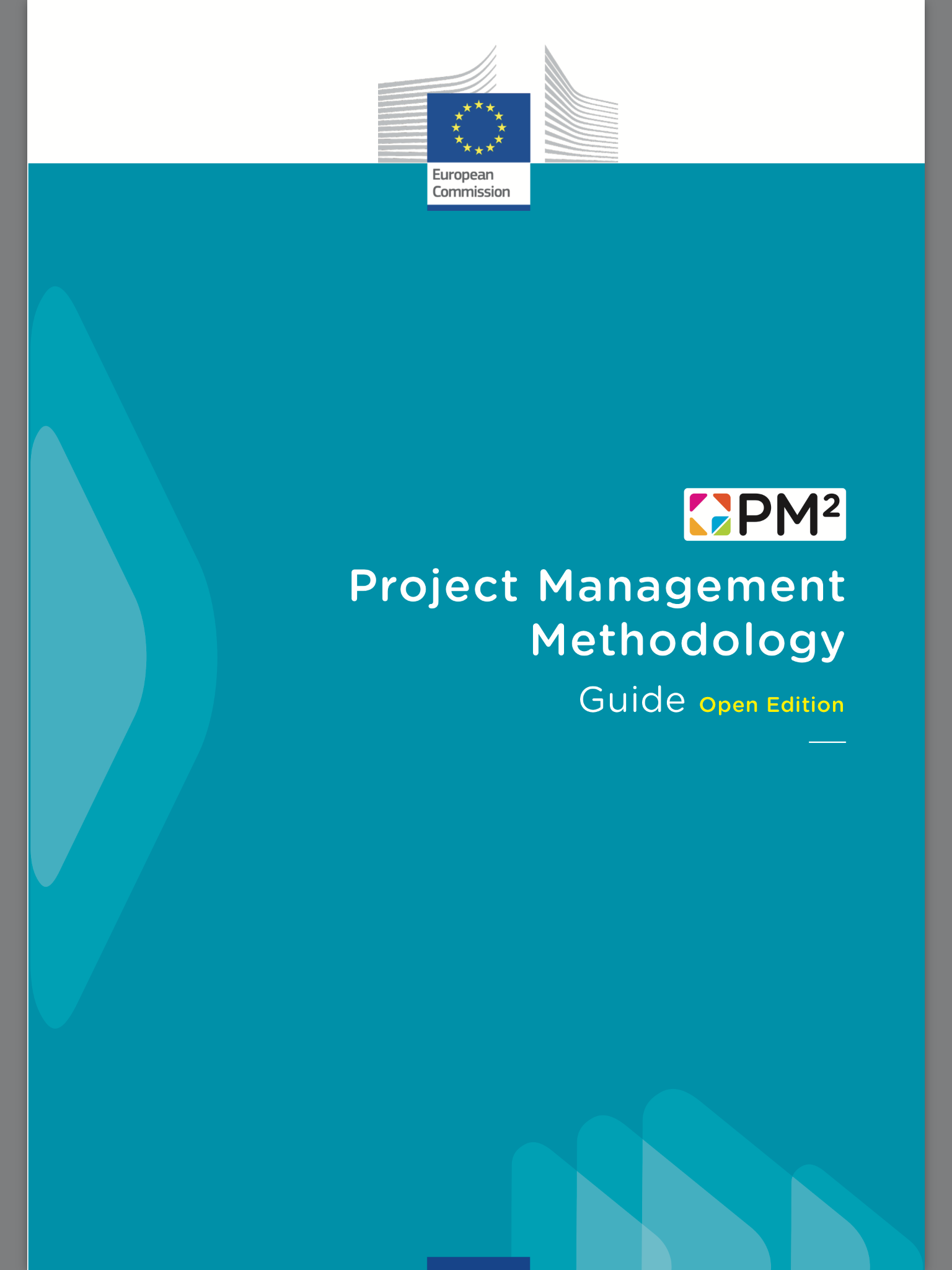 Eu commission released new pm methodology pm2 guide henny eu commission released new pm methodology pm2 guide henny portmans blog 1betcityfo Choice Image