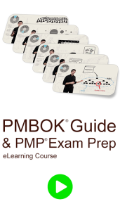 PMP and CAPM exam preparation online course