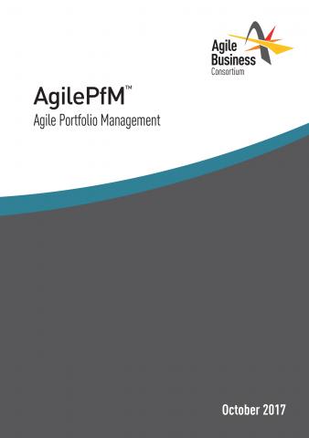 Review: AgilePfM – Agile Portfolio Management