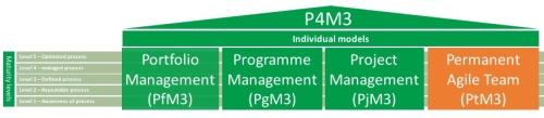 P4M3 basis