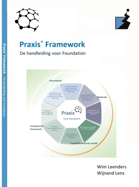 Praxis Cover
