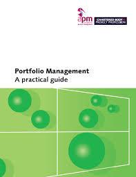pfm guide